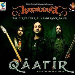 Rituraj, Manpal Singh 歌手頭像