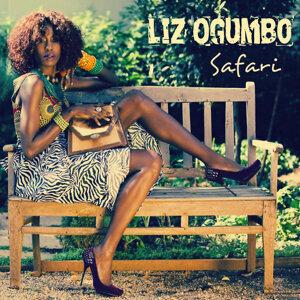 Liz Ogumbo 歌手頭像