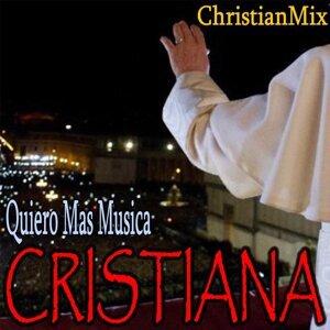 ChristianMix 歌手頭像