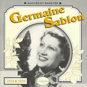 Germaine Sablon