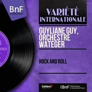 Guyliane Guy, Orchestre Wateger アーティスト写真