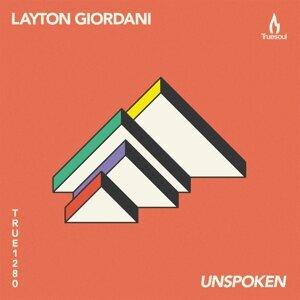 Layton Giordani 歌手頭像
