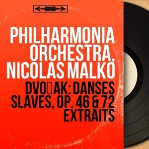 Philharmonia Orchestra, Nicolas Malko 歌手頭像