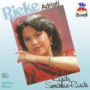 Rieke Adriati 歌手頭像