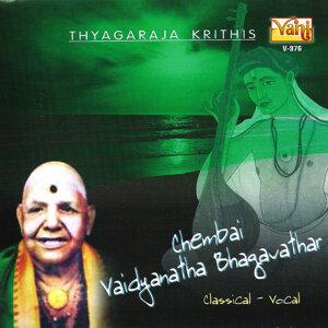 Chembai Vaidyanatha Bhagavathar 歌手頭像