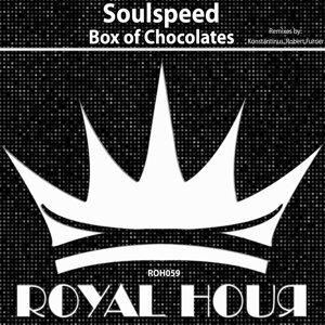 Soulspeed 歌手頭像