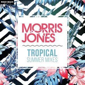 Morris Jones 歌手頭像
