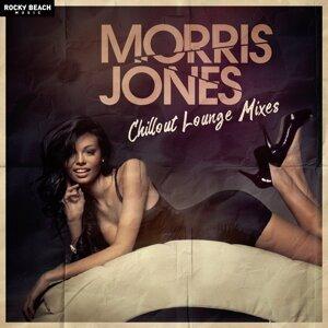 Morris Jones アーティスト写真
