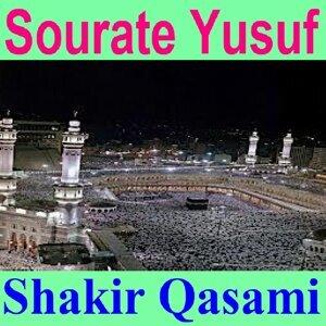 Shakir Qasami 歌手頭像