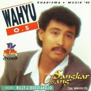 Wahyu O. S. 歌手頭像
