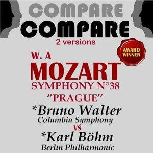 Bruno Walter, Karl Böhm 歌手頭像