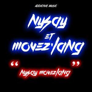 Nysay, Movez'lang 歌手頭像