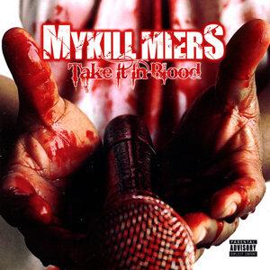 Mykill Miers 歌手頭像