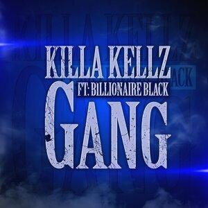 Killa Kellz 歌手頭像