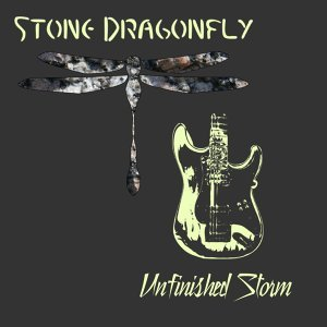 Stone Dragonfly 歌手頭像