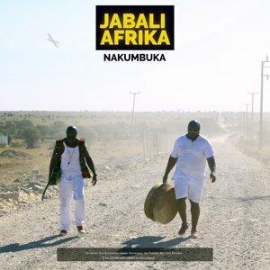 Jabali Afrika 歌手頭像