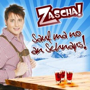 Zascha 歌手頭像