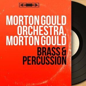 Morton Gould Orchestra, Morton Gould 歌手頭像