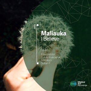 Maliauka 歌手頭像