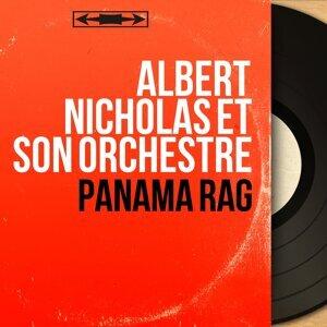 Albert Nicholas et son orchestre アーティスト写真