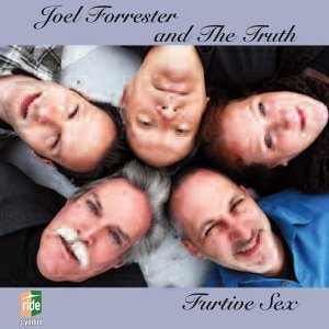 Joel Forrester and the Truth 歌手頭像