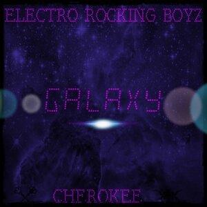Electro Rocking Boyz, Cherokee 歌手頭像