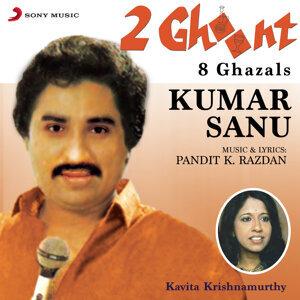 Kumar Sanu, Kavita Krishnamurthy