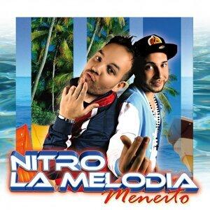 Nitro, La Melodia アーティスト写真