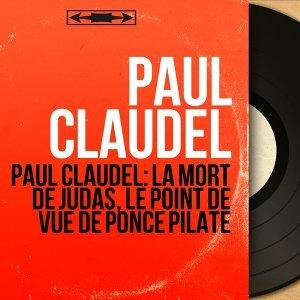 Paul Claudel 歌手頭像