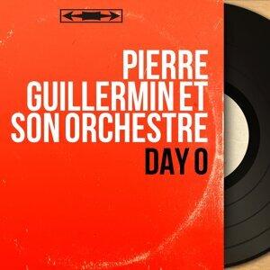 Pierre Guillermin et son orchestre アーティスト写真
