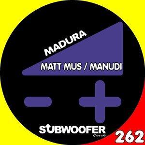 Matt Mus, Manudi 歌手頭像