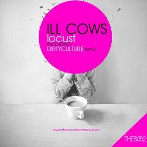 Ill Cows アーティスト写真