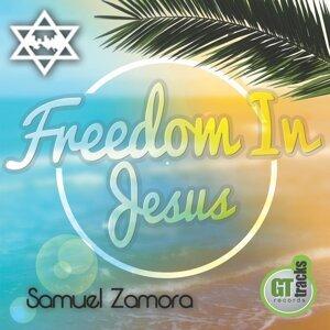 Samuel Zamora 歌手頭像