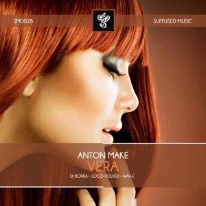Anton MAKe 歌手頭像