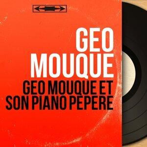 Géo Mouqué 歌手頭像
