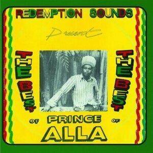 Prince Alla 歌手頭像