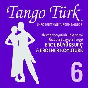 Erol Büyükburç, Erdener Koyutürk 歌手頭像