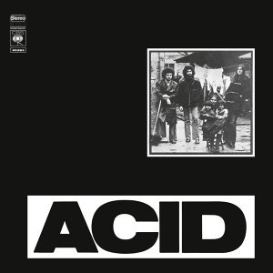 Acid 歌手頭像