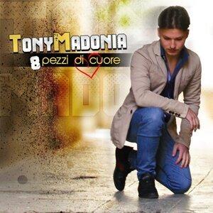 Tony Madonia 歌手頭像