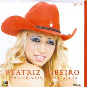 Beatriz Ribeiro 歌手頭像