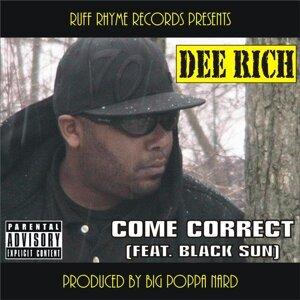Dee Rich 歌手頭像