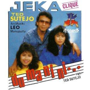 Ted Sutedjo 歌手頭像