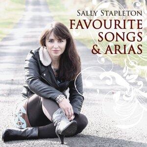 Sally Stapleton 歌手頭像