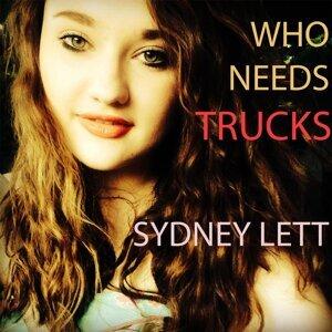 Sydney Lett 歌手頭像
