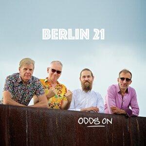 Berlin 21 歌手頭像