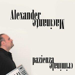 Alexander Macinante 歌手頭像