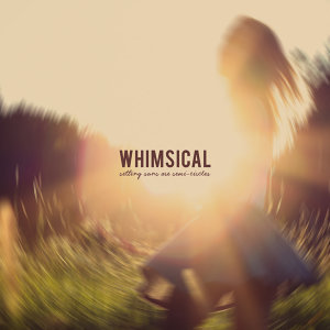 Whimsical 歌手頭像