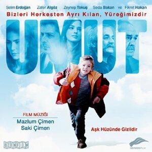 Mazlum Çimen, Saki Çimen 歌手頭像