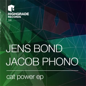 Jacob Phono, Jens Bond 歌手頭像
