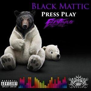 Black Mattic 歌手頭像